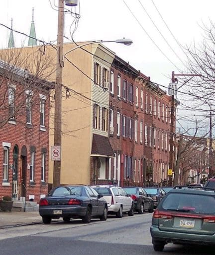 lead inspection service in Fishtown, Philadelphia
