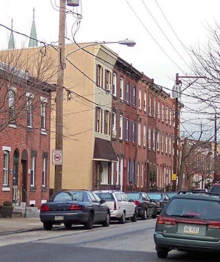 lead inspection service in Fishtown, Philadelphia