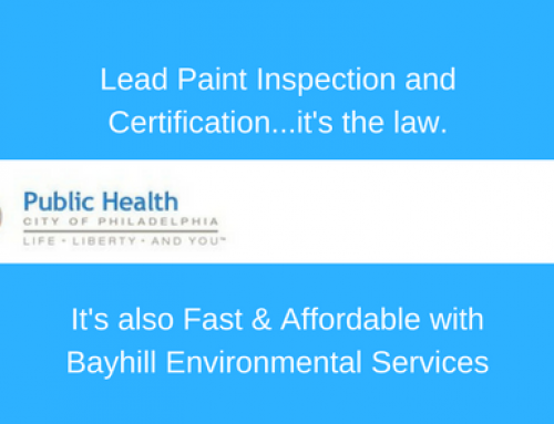What Does Philadelphia's Lead Paint Law Mean to Landlords?
