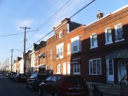 Lead paint testing in tacony section of philly
